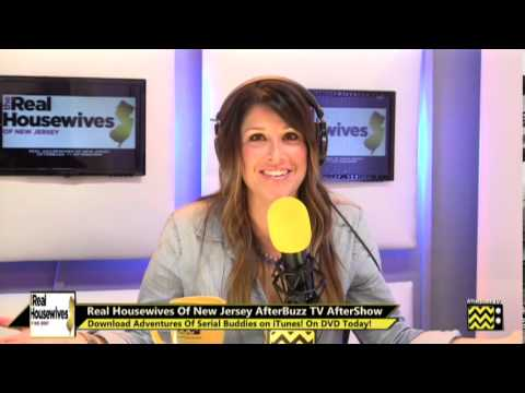 "Real Housewives of New Jersey After Show Season 5 Episode 20 ""Reunion Part 2"" 