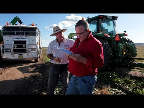 Shenhua Watermark Mining License In Liverpool Plains: Purchased Again By NSW Government.
