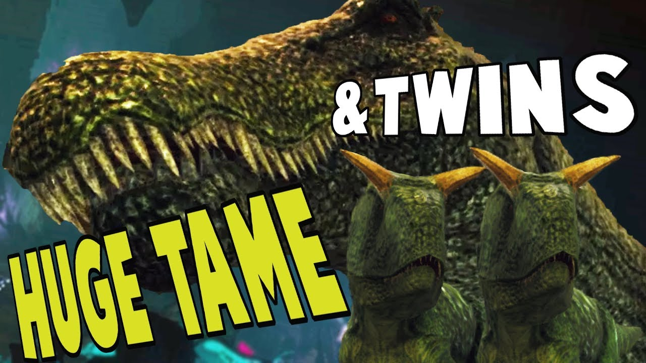 Spino tame breeding carno twins ark aberration theotherguys spino tame breeding carno twins ark aberration theotherguys server e7 malvernweather Images