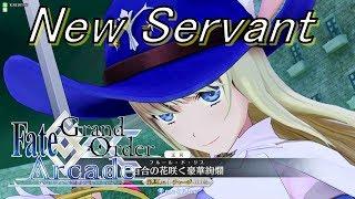 Fate/Grand Order Arcade play movie list https://www.youtube.com/channel/UCE2SE7-BkMc8kEYxze1uArw/videos.