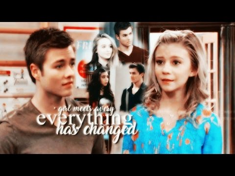 ● Girl Meets Avery: Everything Has Changed
