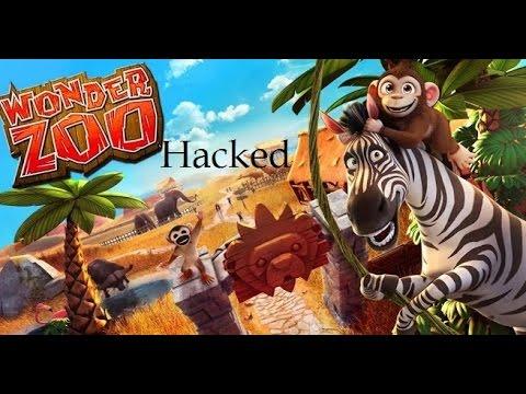 How To Hack Wonder Zoo No Root Needed