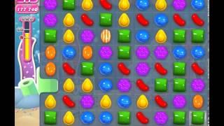 Candy Crush Saga Level 924 (No booster)