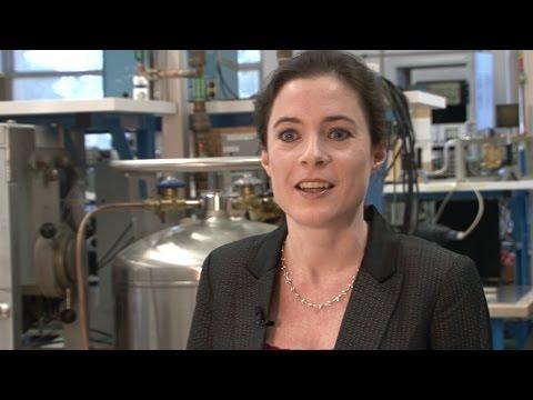 Berkeley wants More Women in Physics | Prof. Gabriel Orebi Gann