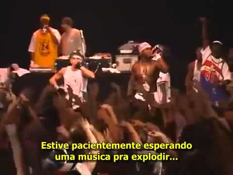 50 Cent ft. Eminem - Patiently Waiting [Ao Vivo] (Legendado)