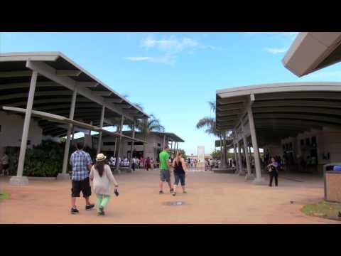 Pearl Harbor Historic Sites Half DayTours
