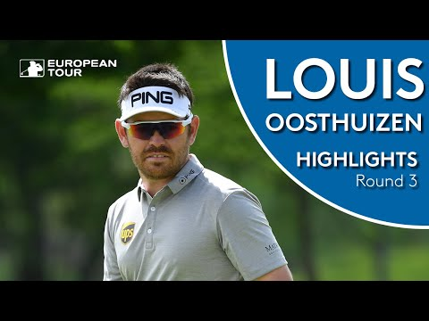 Louis Oosthuizen Highlights | Round 3 | 2018 South African Open