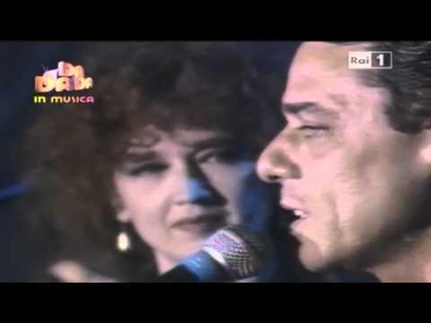 ♪ Fiorella Mannoia&Chico Buarque De Hollanda ♫ Nicola Di Bari ♪