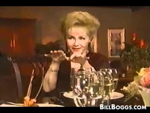 Debbie Reynolds Interview with Bill Boggs