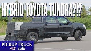 Download 2021 Toyota Tundra Rumors Changes Interior Engine ...