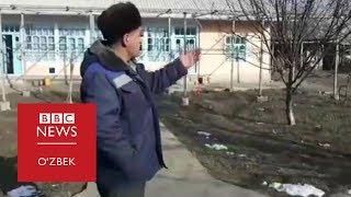 Мирзиёев қариндошлари: Президент жуда банд одам - BBC Uzbek