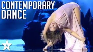 Incredible Contemporary Dance Act WOWS Judges! | Got Talent Global