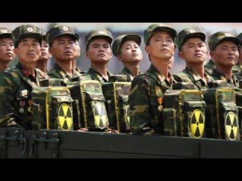 Hawaii creates preparedness plan in case of North Korea attack