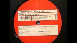 perfect state - into a different (original mix) (2001)
