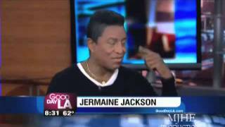 Michael Jackson is Alive: JERMAINE and MICHAEL