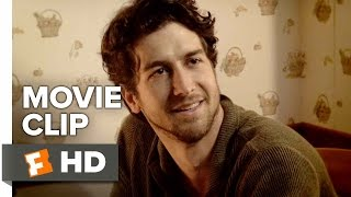 4th Man Out Movie CLIP - Kitchen (2016) - Parker Young, Chord Overstreet Movie HD