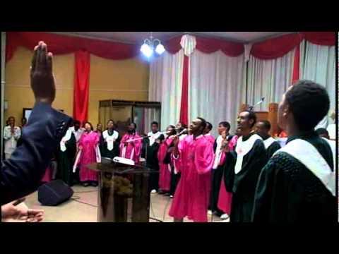 Worship at Bethel Church in Ethiopia thumbnail