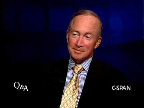 Q&A: Gov. Mitch Daniels (R-IN)