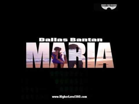 Dallas Bantan - Maria: Sierra Leone music