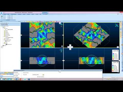 Advanced Geostatistics In Studio RM - Webinar