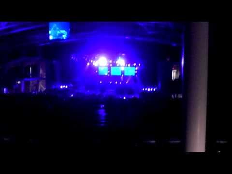 Girl Talk @ CMAC in Canandaigua, NY - 8/3/2011