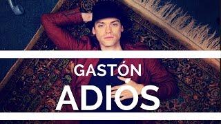 Gastón - Adiós (Video Oficial) HD