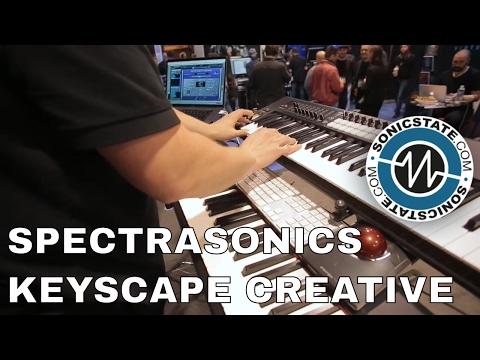 Omnisphere/ Keyscape Creative Update!!!   AudioSEX