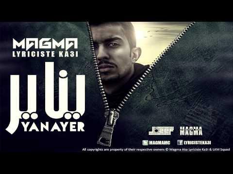 MAGMA - Yanayer (2013)