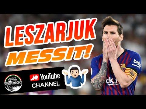 LESZ@RJUK MESSIT! - TrollFoci S3E38 thumbnail