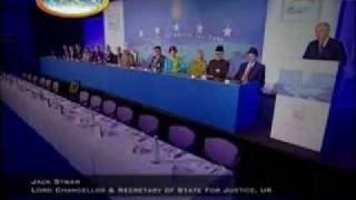 Ahmadiyya Muslim Community in the eyes of world dignitaries Part 1/3