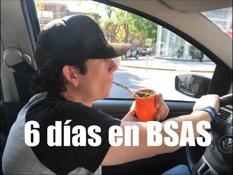 VLOG 1 / Viaje a Buenos Aires Argentina!