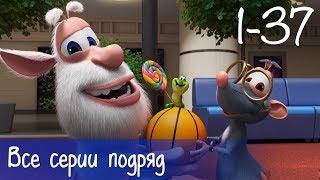 Download Буба - Все серии подряд (37 серий + бонус) - Мультфильм для детей Mp3 and Videos