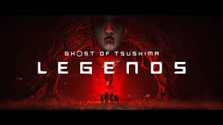 PS4《Ghost of Tsushima: Legends》奇譚模式 啟動預告