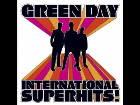 Green Day - J.A.R. (Jason Andrew Relva)