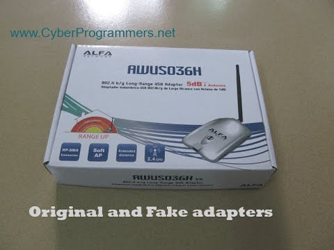 ALFA AWUSO36H WINDOWS XP DRIVER