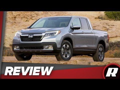 Farewell, Honda Ridgeline: It's time to say good-bye to our long-termer