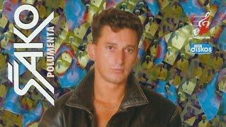 SAKO POLUMENTA  POD SJAJEM RUZICASTIH ZVEZDA (AUDIO 1995)