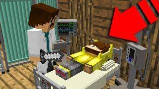 BEBEK RG SÜNNET OLUYOR! 😱 - Minecraft