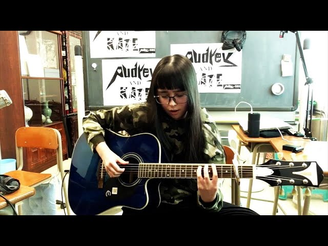 #Helena - My Chemical Romance - Acoustic Guitar - cover