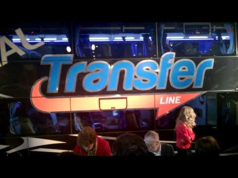 Transfer Line en Tucumán