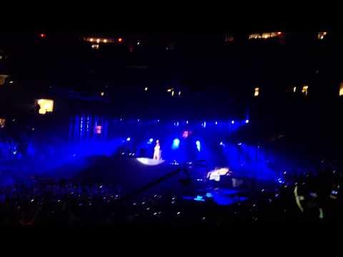 Swedish House Mafia @ Madison Square Garden - Walking Alone From Miami 2 Ibiza!!!