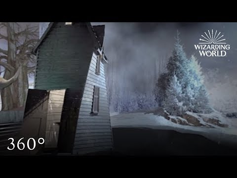 newt's-magical-suitcase-|-360-video-|-wizarding-world