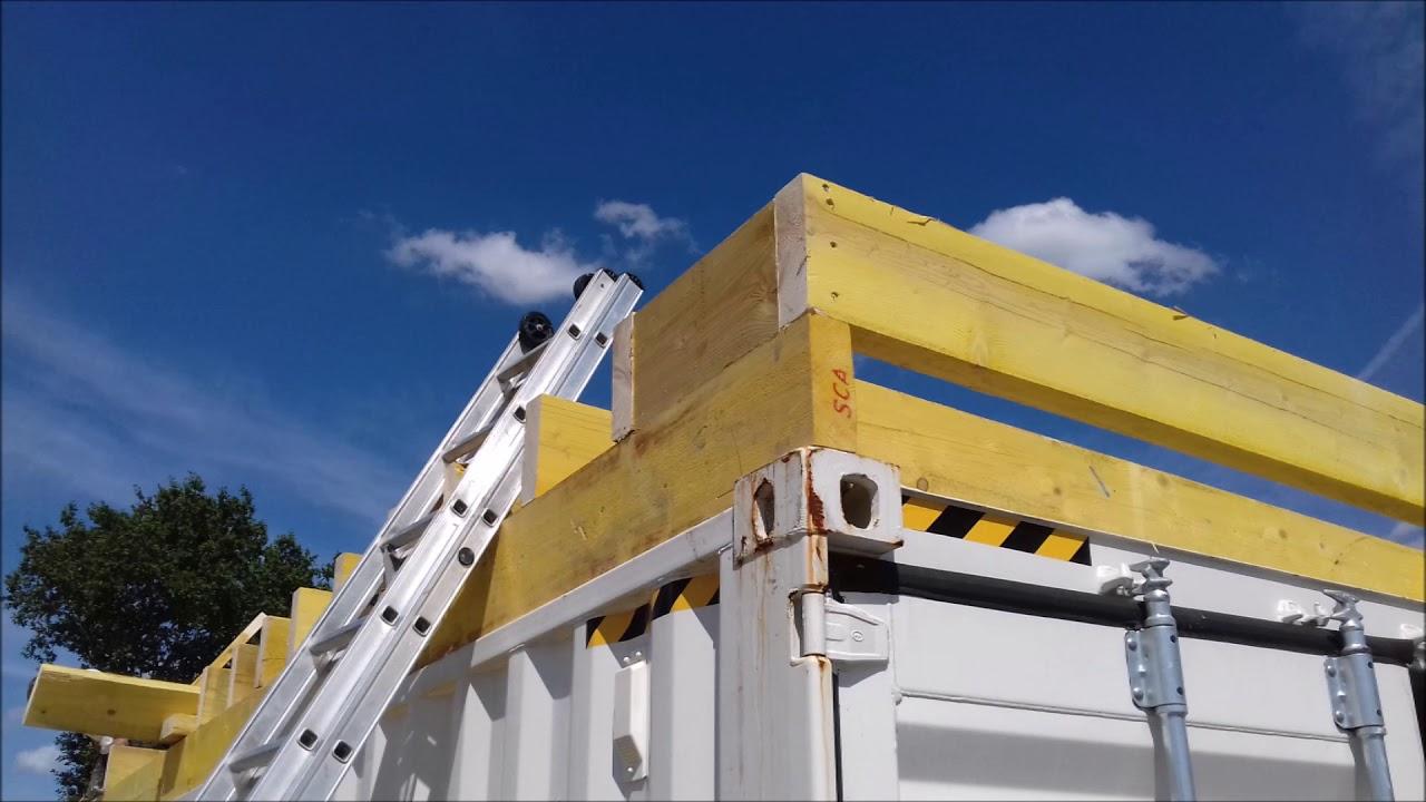 Prix Maison En Container maison container doublier