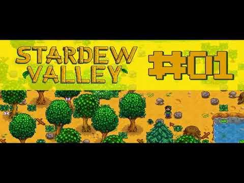 Stardew Valley / Deutsch / German / Version 1.2 / Gameplay / Part 9 Nächtlicher Waschbär - Cмотреть видео онлайн с youtube, скачать бесплатно с ютуба