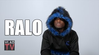 Ralo on Making $12M in Drug Game, Only Having $3M Left After Leaving