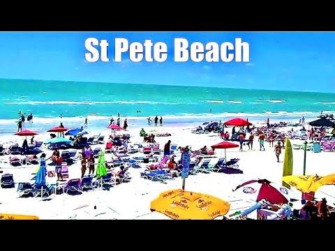 St. Pete Beach, FL Travel Guide - HD