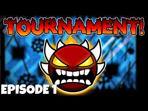 FLUB VS FANS TOURNAMENT! [Episode 1]