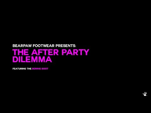 Bearpaw After Party