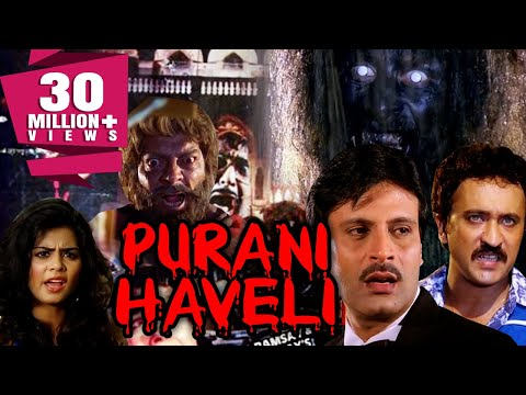 Purani Haveli (1989) Full Hindi Movie | Deepak Parashar, Amita Nangia, Satish Shah