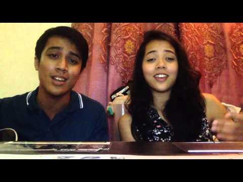 Cinderella (Cover) - Aliff Aziz & Aisyaah Aziz